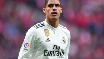 Варан рискует пропустить ближайший матч «Реала»
