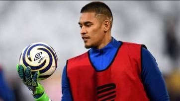 Ареола заменит Наваса в «Реале»