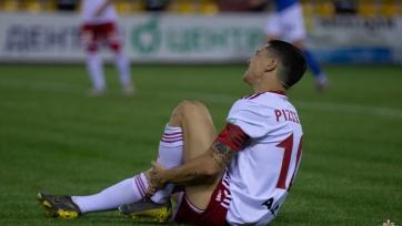 Натурализованный бразилец не поможет сборной Армении в ближайших матчах