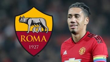 «Рома» близка к аренде игрока «Манчестер Юнайтед»