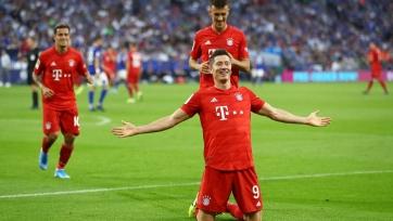 «Бавария» сегодня продлит контракт с Левандовски