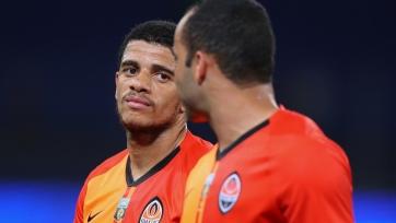 «Рома» предложила «Шахтеру» за Тайсона 8 млн евро и двух игроков