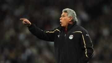 Сборная Египта получила нового главного тренера
