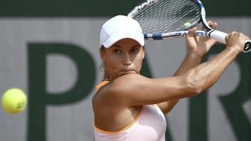 Путинцева сенсационно вышла в третий круг US Open