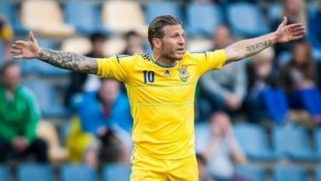 Экс-нападающий сборной Украины раскритиковал нынешнее руководство украинской федерации