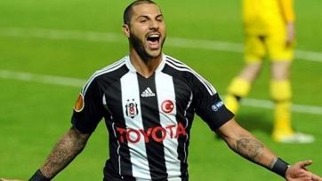 Чемпион Европы 2016 года Куарежма поменял в Турции клуб