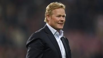 Стал известен состав сборной Нидерландов на матчи против Германии и Эстонии