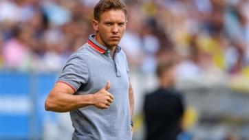 Нагельсманн: «Лейпциг» намерен выйти из группы Лиги чемпионов»