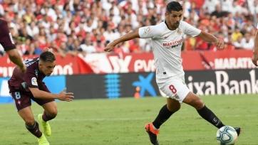 «Севилья» после размена с «Сельтой» голами в концовке потеряла первые очки в сезоне