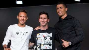 Желание топ-клубов, точка в «камбэке Неймара», признание Роналду, критика от Воронина
