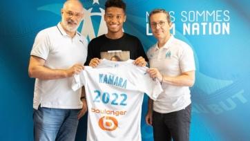 «Марсель» продлил контракт с защитником, которым интересовались «Реал», «Бавария» и «Милан»