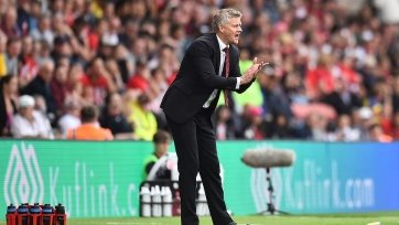 «Манчестер Юнайтед» снова без победы. «Красные» повторили свой худший старт за 25 лет