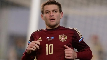 Камболов заменит Алексея Миранчука в сборной России