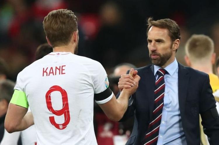 Стало известно, сыграет ли Кейн против Косово