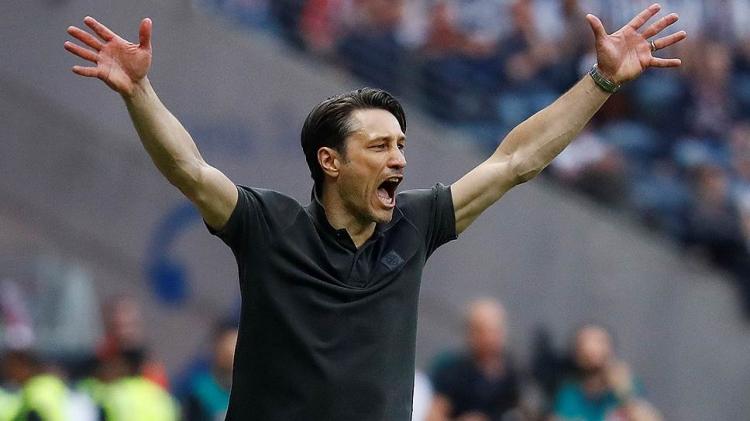 Тренер Баварии сформировал новый совет клуба