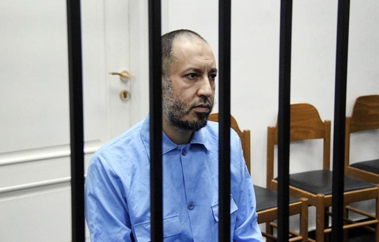 Футбольный сын диктатора. История Саади Каддафи
