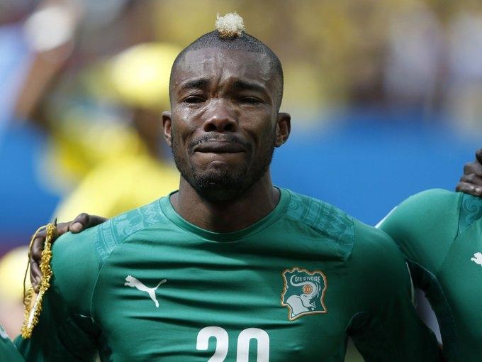 Легендарный ивуариец объявил о завершении карьеры