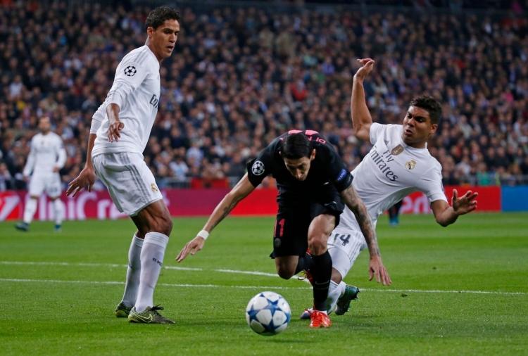 Реал псж смотреть онлайн footballhd