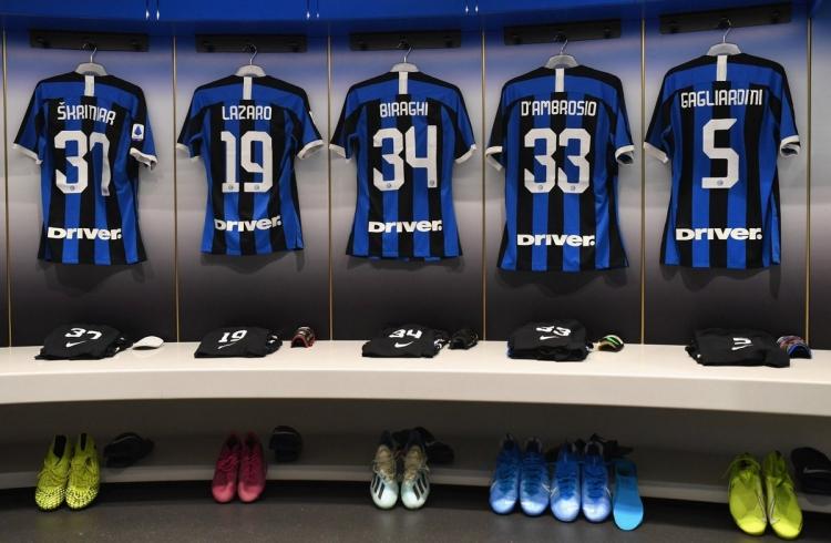 «Милан» – «Интер» – 0:2. Текстовая трансляция матча