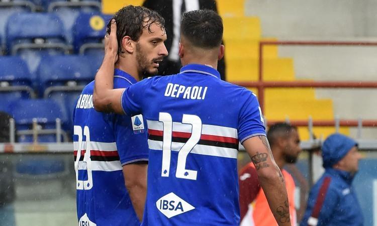 «Сампдория» – «Торино» - 1:0. 22.09.2019. Чемпионат Италии. Обзор и видео матча