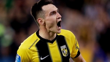 «Зенит» договорился о трансфере Караваева