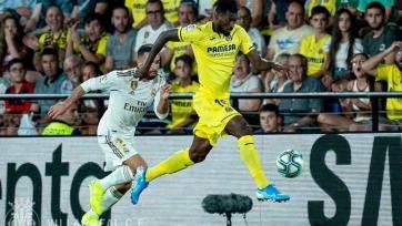 «Вильярреал» – «Реал» – 2:2. 01.09.2019. Чемпионат Испании. Обзор и видео матча