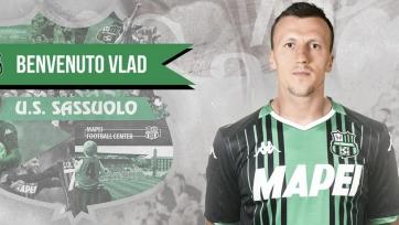 «Сассуоло» приобрел игрока «Наполи» за 10 млн евро