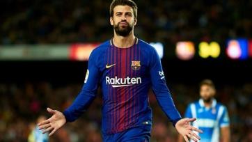 Болельщики «Барселоны» желают видеть Пике руководителем клуба