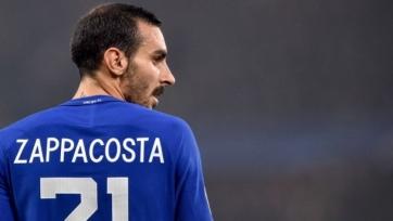 Защитник «Челси» уже в столице Италии. До его возвращения в Серию А остались считанные часы