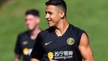 Санчес признался, почему перешел в «Интер»