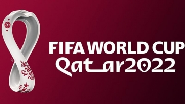 ФИФА показала эмблему чемпионата мира 2022 года. Видео