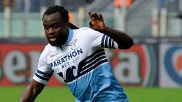 Дурмиси и Лукаку-младший не сыграют за «Лацио» в Лиге Европы