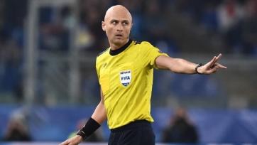 Карасев получил назначение на матч квалификации Евро-2020