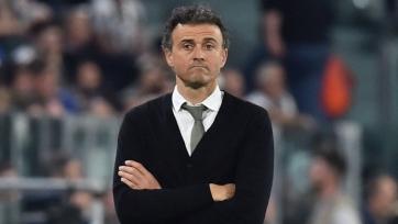Главный тренер сборной Испании готов уйти в отставку в случае возвращения Энрике