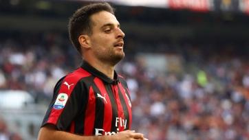 Бонавентура близок к подписанию нового контракта с «Миланом»