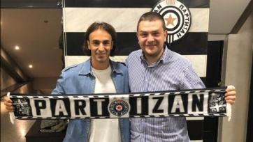Экс-игрок «Ливерпуля» вернулся в Сербию