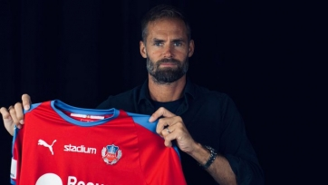 «Хельсингборг» нашел вместо Ларссона нового тренера. Им стал другой знаменитый шведский футболист