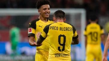 Алькасер: «Санчо – еще ребенок, но может стать одним из лучших в мире»