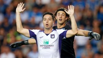 Самый продолжительный контракт с титульным спонсором имеет «Андерлехт», за ним – «Вольфсбург», «Интер» и «Зенит»