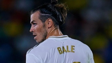 Апелляция «Реала» отклонена, Бэйл пропустит следующий матч