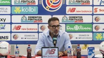 Наставник сборной Коста-Рики оставил свой пост, так как ему стало скучно