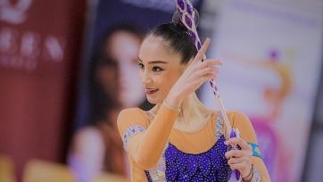 Назван состав сборной Казахстана на чемпионат мира по художественной гимнастике