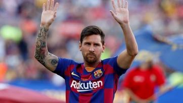 Победные Италия и Испания, уход Месси из «Барселоны», признание Дембеле, психоз у Сарри