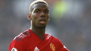 Брат Погба обрушился с критикой на «Манчестер Юнайтед»