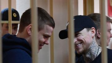 Суд условно-досрочно освободил братьев Кокориных и Мамаева