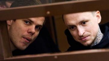 Прокуратура не намерена оспаривать освобождение Кокориных и Мамаева