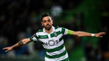 «Спортинг» предложил Фернандешу новый контракт