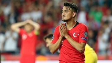Сборная Турции в ближайших матчах обойдется без Ундера