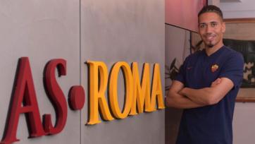 Смоллинг намерен остаться в «Роме» после окончания аренды