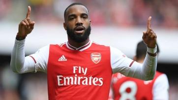 Ляказетт не спешит продлевать контракт с «Арсеналом»